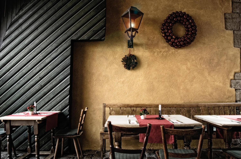 Fränkisches Restaurant in Würzburg